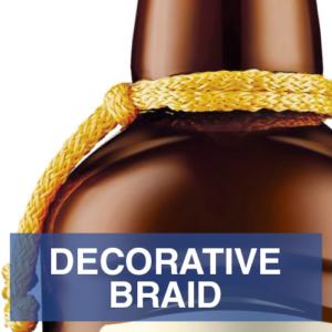 NBI Decorative braid
