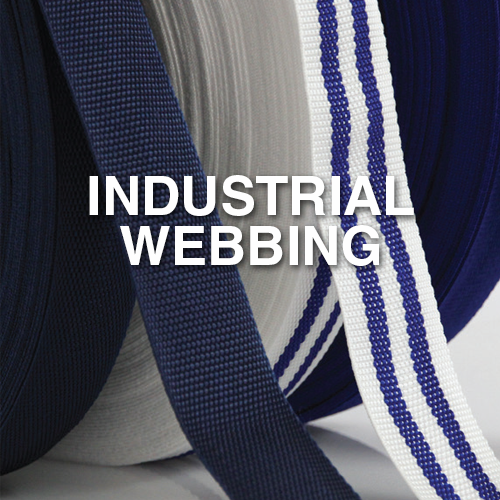 Narrowtex Industrial Webbing