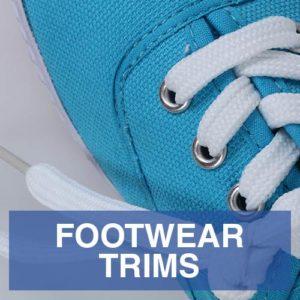 NBI Footwear trims