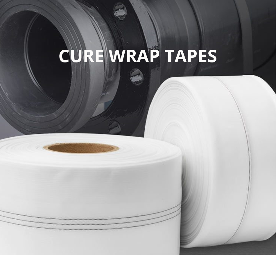 CURE WRAP TAPES