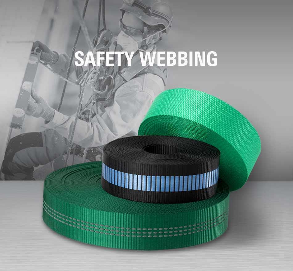 Safety Webbing
