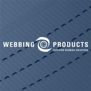 Webbing products logo image